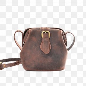 Genuine Leather - Handbag Leather Tasche Messenger Bags PNG