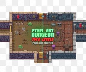 Sprite - Pixel Art Pixel Dungeon Animated Film 2D Computer Graphics PNG