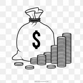 Bank - Drawing Coloring Book Money Bank Saving PNG
