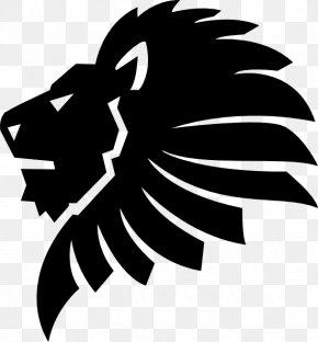Lion Head - Lion Roar Clip Art PNG