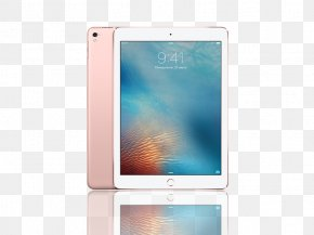 Smartphone - Smartphone Apple IPad Pro (9.7) Feature Phone Multimedia PNG