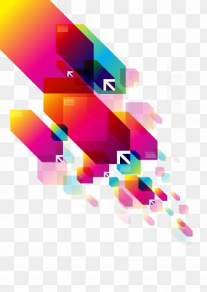 Fashion - Abstract Art Euclidean Vector Geometry PNG