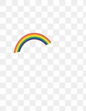 Rainbow - Light Rainbow PNG