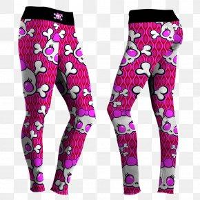 Girly - Leggings Clothing Tights Pants Fashion PNG