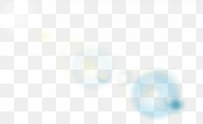 Flare Lens Transparent - Square Angle White Pattern PNG