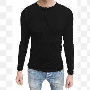 T-shirt - T-shirt Henley Shirt Sweater Clothing PNG
