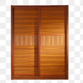 Squeak Plate Wardrobe Door - Window Blind Door Wardrobe Garderob PNG