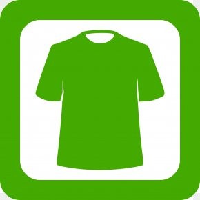 Openclipart.org - Clothing Icon PNG
