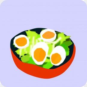 Broccoli - Egg Salad Broccoli Slaw Fruit Salad Spinach Salad Potato Salad PNG