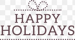 Happy Holiday Card - Tax Day Tax Return Internal Revenue Service Payment PNG