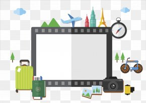 Film Stock - Stock Illustration Film Graphic Design PNG