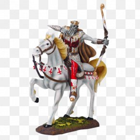 Apocalypse - Book Of Revelation Four Horsemen Of The Apocalypse Conquest On A Pale Horse PNG
