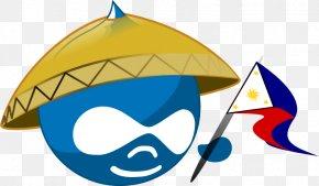Salakot - Philippines Drupal Web Development Content Management System Clip Art PNG