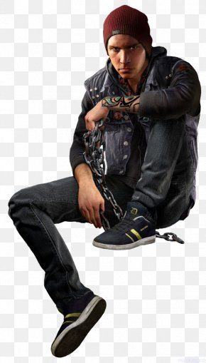 Son - Infamous Second Son PlayStation 4 Delsin Rowe Video Game Character PNG