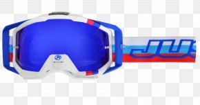 GOGGLES - Motocross Goggles Motorcycle Helmets Enduro PNG