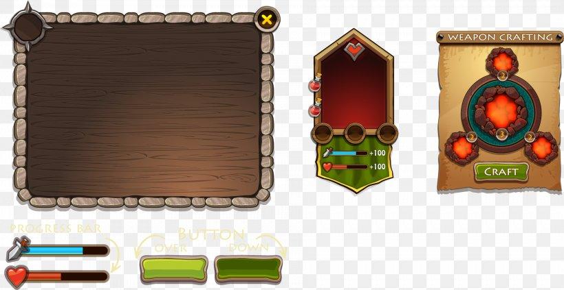 User Interface Design Button Interaction Design, PNG, 1886x973px, User Interface, Button, Designer, Game, Game Design Download Free
