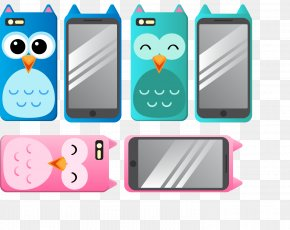 Vector Phone Case - Smartphone Mobile Phone Accessories PNG