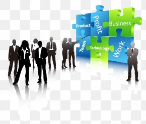 Cartoon Business People - Business Consultant Business Consultant Businessperson Management Consulting PNG