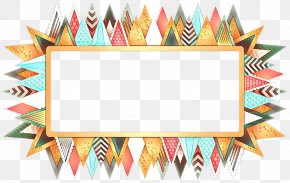 Picture Frame Paper - Paper Background Frame PNG