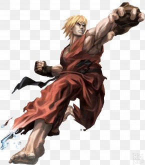 Street Fighter - Street Fighter II: The World Warrior Street Fighter X Tekken Super Street Fighter IV PNG