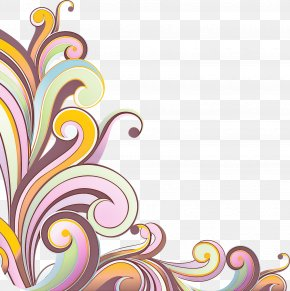Ornament Visual Arts - Pattern Line Visual Arts Ornament Graphic Design PNG