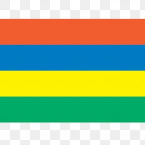 Flag - Flag Of Mauritius National Flag Flag Of Nigeria PNG