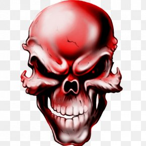 Flame Skull - Link Free Waterfall Live Wallpaper Android Google Play PNG