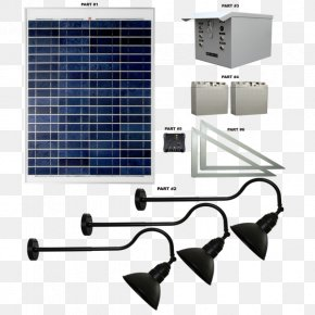 Outdoor Signage - Lighting Light Fixture Solar Lamp Solar Power PNG