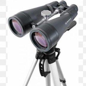 Binoculars - Binoculars Porro Prism Bresser Telescope Camera PNG