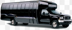 Bus - Bus Lincoln Town Car Hummer H2 Mercedes-Benz Sprinter PNG