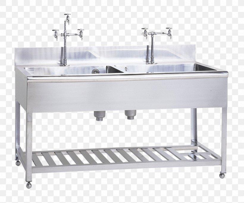 Kitchen Sink Stainless Steel Laboratory Business, PNG, 960x800px, Sink, Bathroom, Bathroom Sink, Biological Hazard, Business Download Free