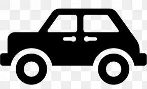 City Car Automotive Design - City Car PNG