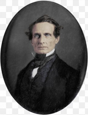 United States - Jefferson Davis President Of The Confederate States Of America American Civil War United States PNG