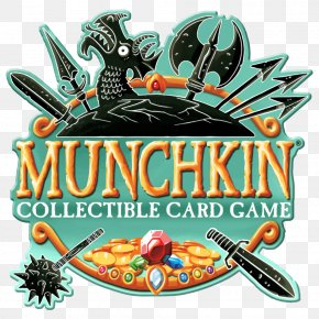 Wizard - Munchkin Set Collectible Card Game Steve Jackson Games PNG