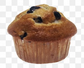 Muffin - American Muffins Cupcake English Muffin Baking The Muffin Man PNG