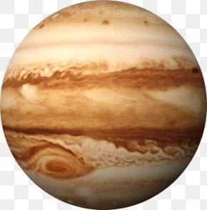 Jupiter File - Jupiter Planet Solar System Juno Saturn PNG