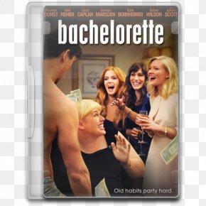 Bachelorette - Muscle Album Cover Film Photo Caption PNG