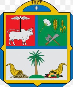 Valentine Elements - San Alberto Los Robles La Paz Coat Of Arms Shield Heraldry PNG
