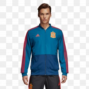 Standard - Spain National Football Team T-shirt Tracksuit 2018 FIFA World Cup FC Barcelona PNG