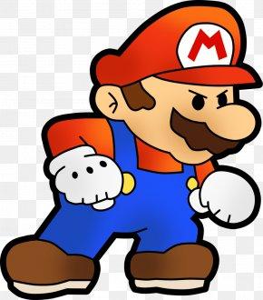 Mario - Super Mario 64 Paper Mario: The Thousand-Year Door Paper Mario: Sticker Star Super Mario RPG PNG