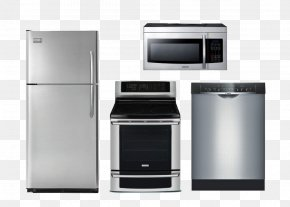 Kitchen - Cooking Ranges Home Appliance Kitchen Electrolux Gas Stove PNG