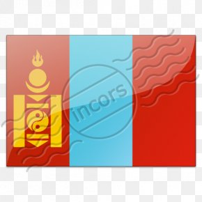Flag - Flag Of Mongolia Flags Of The World Knowledge Rectangle PNG
