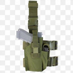 Gun Holsters - Gun Holsters Coyote Brown Magazine Pistol Handgun PNG
