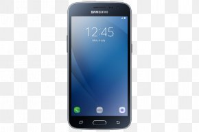 Samsung - Samsung Galaxy J2 Prime Smartphone Android PNG