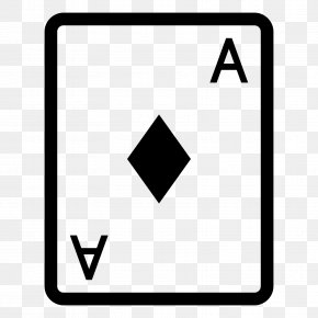Ace Of Diamonds - Ace Of Spades Ace Of Hearts PNG
