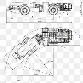 Design - Technical Drawing Automotive Design PNG