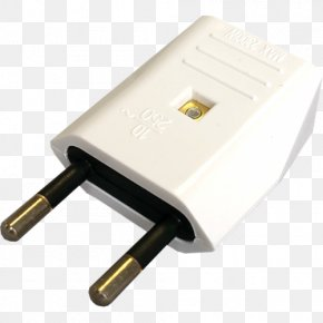 Television Plat - Adapter AC Power Plugs And Sockets Schuko Electricity IP Code PNG