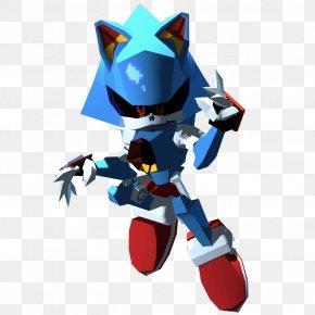 Sonic The Hedgehog - Autodesk Maya Metal Sonic 3D Modeling 3D Computer Graphics PNG