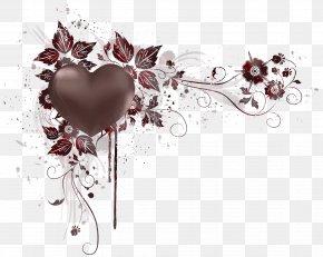 Heart Decoration - Heart Desktop Wallpaper Love Clip Art PNG