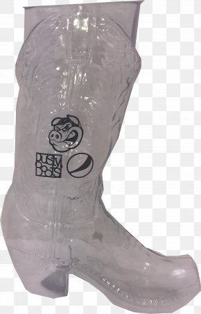 Boot - Boot Rockford IceHogs Shoe PNG
